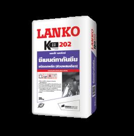 Lanko K11 Matryx 202-Vật liệu chống thấm xi măng 1 thành phần Parex