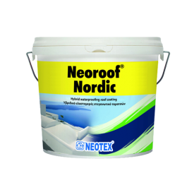 Neoroof Nordic-Chất chống thấm Neotex