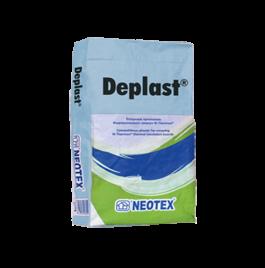 Deplast®-Vữa chống cháy