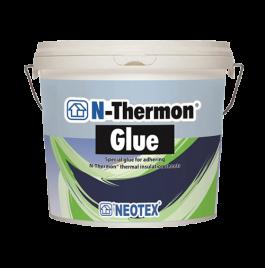 N Thermon® Glue-Keo dán tấm cách nhiệt