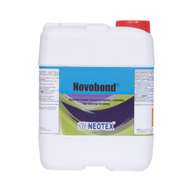 Novobond®-Phụ gia chống thấm Neotex