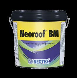 Neoroof® BM-Chất chống thấm Neotex