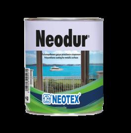 Neodur-Sơn Pu cách nhiệt