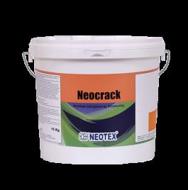 Neocrack – Vữa phá dỡ Neotex