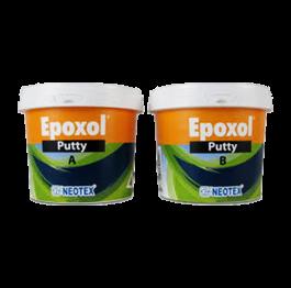 Epoxol Liquid-Chất kết dính epoxy 2 thành phần Neotex