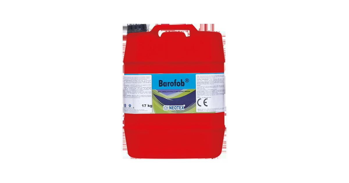 Barofob®-Phụ gia chống thấm Neotex
