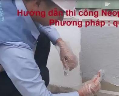 Hướng dẫn thi công PUW