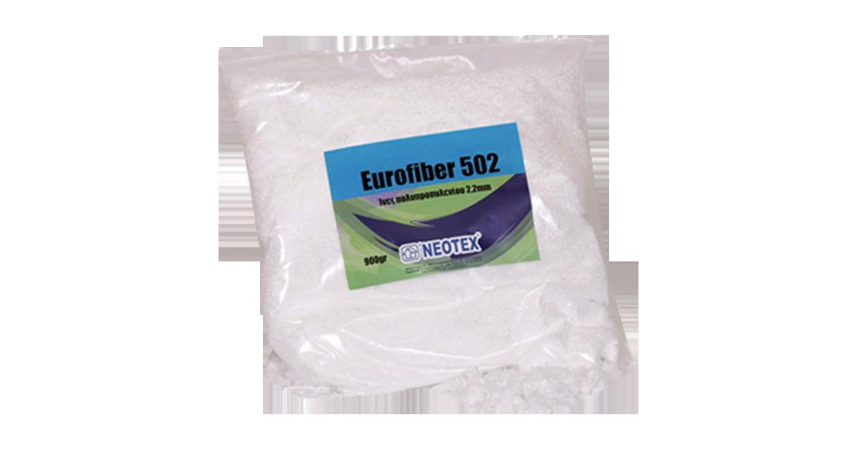 Eurofiber – Sợi gia cường bê tông Neotex