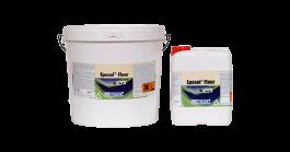 Epoxol Floor Elastic-epoxy Neotex