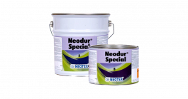 Neodur Special-Sơn sàn Pu Neotex