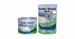Neodur Varnish-Vật liệu phủ bảo vệ Neotex
