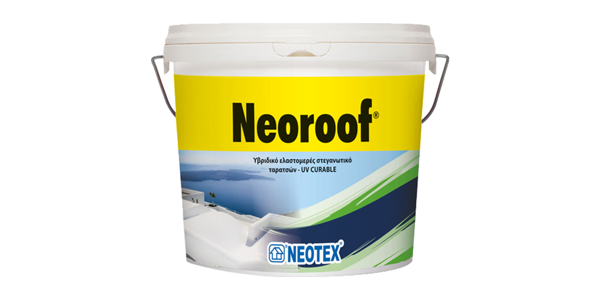 Neoroof-Hỗn hợp chống thấm Neotex