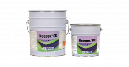 Neopox CR-Sơn epoxy Neotex