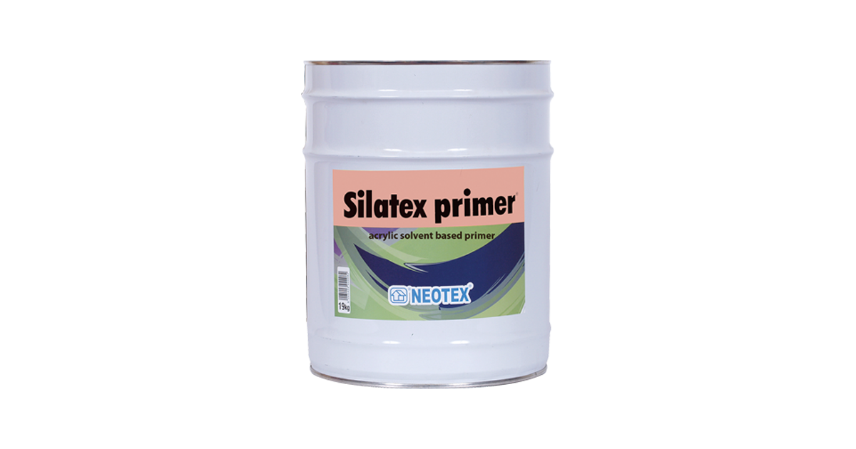 Silatex® Primer-Phụ gia chống thấm Neotex
