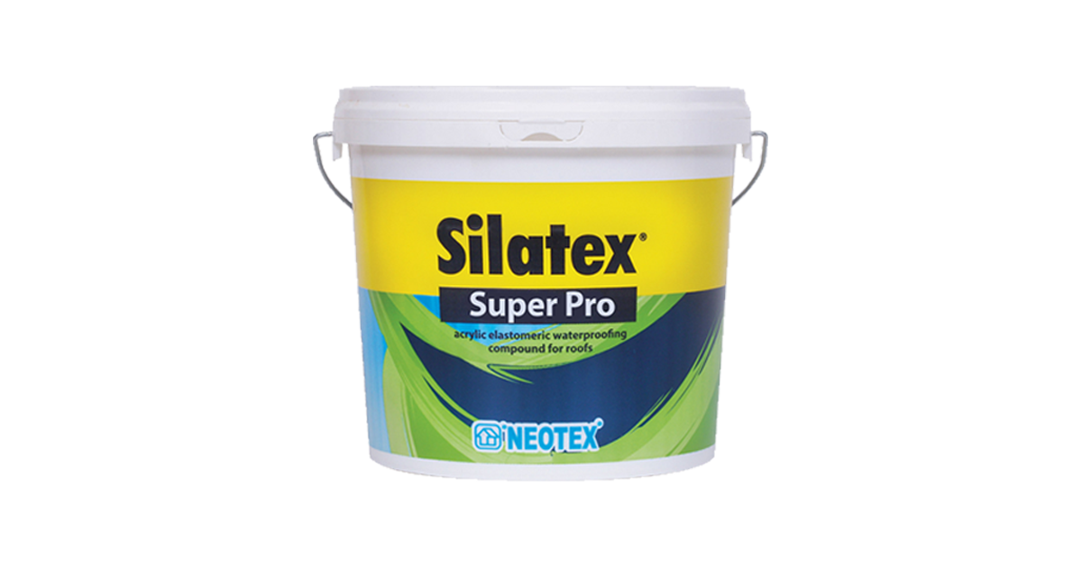 Silatex Super Pro-Chất chống thấm Neotex
