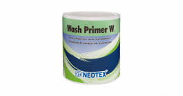 Wash Primer W-Phụ gia quét lót Neotex
