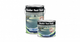 Neodur Fast Track – Chất chống thấm polyurea Neotex