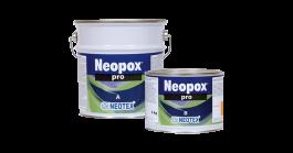 Neopox® Pro-Sơn sàn epoxy Neotex
