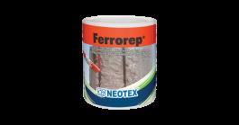 Ferrorep®-Sơn chống rỉ Neotex