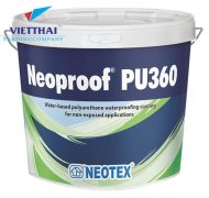 sơn chống thâm sàn vệ sinh neoproof pu 360