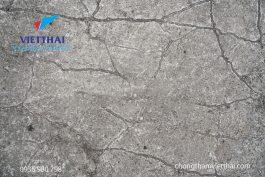 Các loại chất chống thấm tốt nhất hiện nay cho bề mặt bê tông