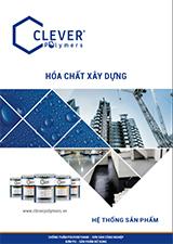 Giải Pháp Tổng Thể Hệ Thống Sản Phẩm CleverPolymers – Thổ Nhĩ Kỳ