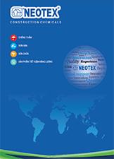 Giải Pháp Tổng Thể Hệ Thống Sản Phẩm Neotex – Hy Lạp