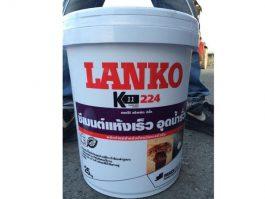Vữa đông kết nhanh Lanko K11 224 Rapid Plug 5kg