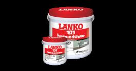 Bột bả trộn xi măng Lanko 101 Parentduit 25kg
