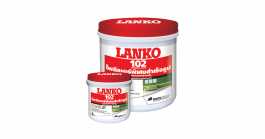 Lanko 102 Interior Skimcoat