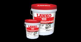 Lanko 103 Lankowall