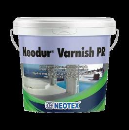 Neodur Varnish PR-Chất quét lót Neotex