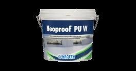 Chất chống thấm sàn mái Neoproof PU W 4kg