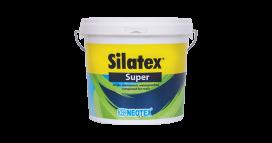 sơn chống thấm silatex super