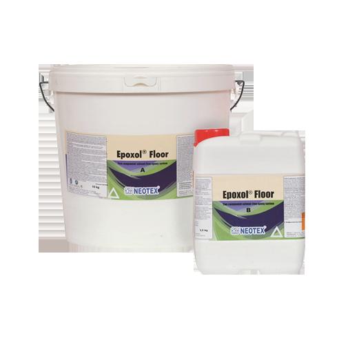 Epoxol® Floor-Sơn sàn epoxy Neotex