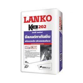 Vật liệu chống thấm gốc xi măng Lanko K11 Matryx 202 25kg