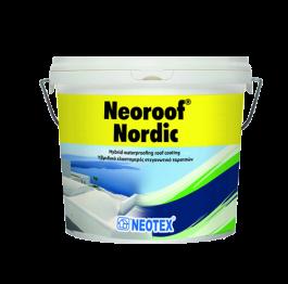 Chất chống thấm sàn mái Neoroof Nordic