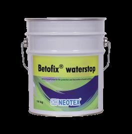 Chất chống thấm bê tông Betofix® Waterstop
