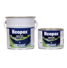 Neopox® Special Primer 1225-Sơn lót epoxy