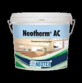 Neotherm® AC-Sơn cách nhiệt kháng khuẩn