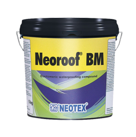Chất chống thấm bê tông Neoroof® BM
