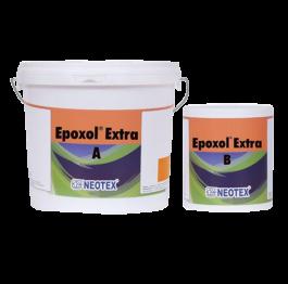 Epoxol Extra-Epoxy sửa chữa kết cấu