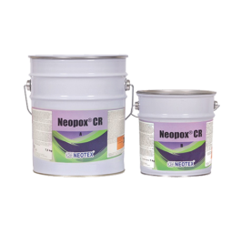 Neopox CR-Sơn epoxy Neotex