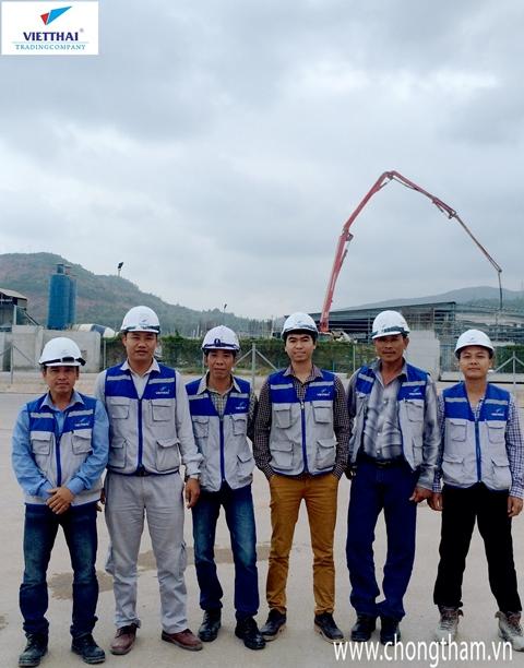 Giới thiệu công ty Việt Thái