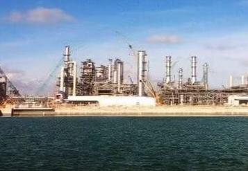 Chống thấm bể xử lý nước thải nhà máy Lọc Dầu Nghi Sơn Part 2