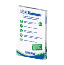 N-Thermon-Hệ thống cách nhiệt  Neotex