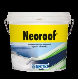 Chất chống & chống nóng cho sàn mái Neoroof 13 kg