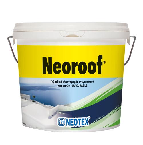 chất chống thấm chống nóng mái Neoroof