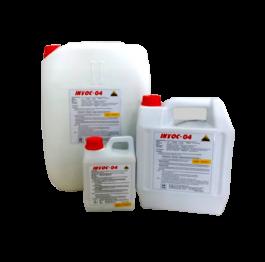 Chất chống thấm Intoc 04 5 lít