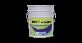 Chất chống thấm bê tông Betofix ® Waterstop